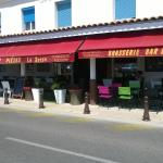 hôtel bar restaurant La brise