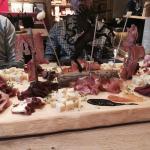 Delikatessen Plangger Seefeld Foto