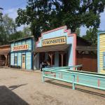 Filmpark Babelsberg Foto