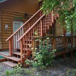 Photo de Alaska Serenity Lodge