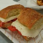 Foto van Sapori di Sicilia, Gastronomia