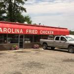 Carolina Fried Chicken-Robbins resmi