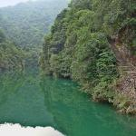 Wenzhou Shimentai Scenic Resort