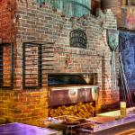 The Rock Wood Fired Kitchen