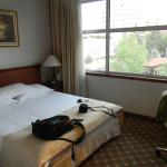Ankara Hotel Midi Foto