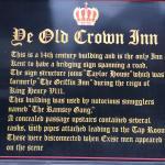 Ye Old Crown Photo