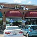 Ben & Jerry's  |  1501 Preston Road, Plano