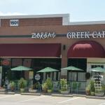 Zorba's Gyros  |  1501 Preston Rd, Plano, TX