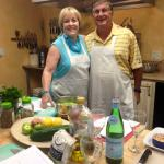 C'est si Bon! Cooking School