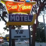 Foto de Sun Plaza Motel