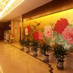Photo de Jinling Treasure Island International Hotel