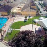 Hotel RL Ciudad de Ubeda Foto