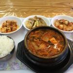 Liberty Korean Market and Restaurant Foto