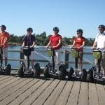 Ride The Glide - Segway Tours and Events