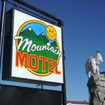 Photo de Mountain Motel