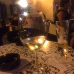 Malvazija wine + Ozujsko beer = not Grasevina wine + Karlovacko beer