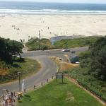 Photo de BEST WESTERN Agate Beach Inn