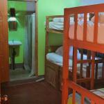 Our Semi-Private room