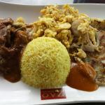 Photo of Zao restaurant