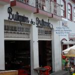 Restaurante Butiquim da Quitanda