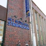 Photo of Het Nederlands Stripmuseum