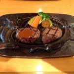 Sumiyaki Restaurant Sawayaka, Iwata Honten