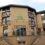 Photo of YHA Oxford