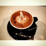 Cappuccino with Love - Toby's Estate