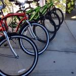 Old Town Peddler - La Quinta Bike Rental
