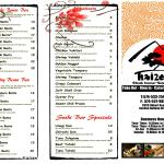 Photo of Kaizen Hibachi Grill Sushi & Bar