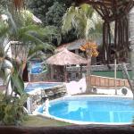 Foto de Dolphinbay Beachfront  & Dive Resort