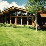 Wildflower Lodge at Jackson Hole Foto