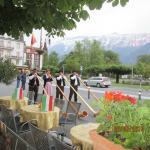 Photo of Des Alpes