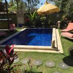Pool - Tropica Tranquility Villa Photo