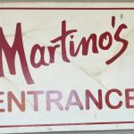 Photo de Martino's Restaurant & Bar