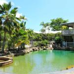 Cairns Tropical Garden Motel