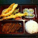 Raku Sushi Gourmet