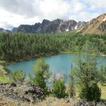 Ladyslipper Lake