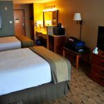 Foto de BEST WESTERN PLUS Columbia River Inn