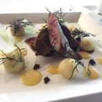Food - Cascades Restaurant Photo
