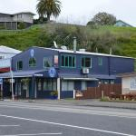 Blue Chook Inn
