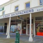 Albany Backpackers