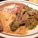 Los Indios Mexican Restaurant