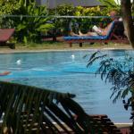 Foto de Reef Hotel