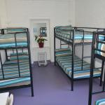 6 beds mixed dormitory
