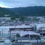 Станция Ямасина