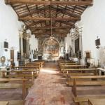 Interno Chiesa San Giovanni Battista