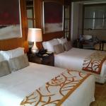 Foto de The St. Regis Saadiyat Island Resort