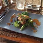 Foto de The Restaurant at Burriana