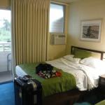 Foto de Hilo Seaside Hotel